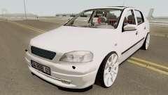 Opel Astra G VRX для GTA San Andreas
