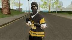Skin Random 152 (Outfit Arena War) для GTA San Andreas
