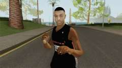 Skin Random 160 (Outfit Lowrider) для GTA San Andreas