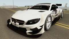 Mercedes-Benz AMG C63 DTM (Kamikaze Edition)