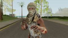 Refugees From Spec Ops: The Line для GTA San Andreas