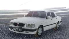 ГАЗ 3110 Волга Старого образца