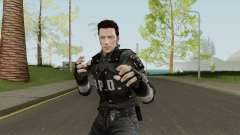 Claude Speed HD (RPD) для GTA San Andreas