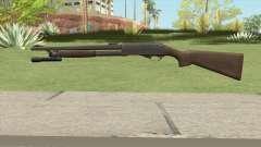 L4D1 Pump Shotgun для GTA San Andreas