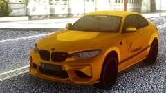 BMW M2 Hamann для GTA San Andreas