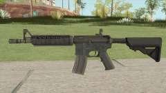 CS-GO M4A4 Default для GTA San Andreas