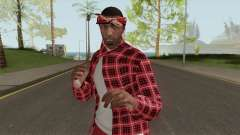 Skin Random 135 (Outfit Lowrider) для GTA San Andreas
