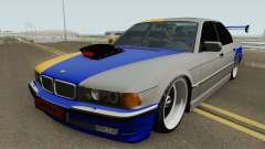 BMW Full Tuning