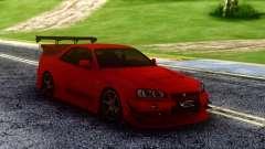 Nissan Skyline Racing для GTA San Andreas