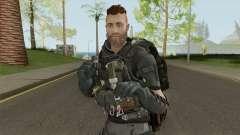 Skin Random 149 (Outfit Arena War) для GTA San Andreas