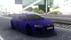 Audi R8 2015 для GTA San Andreas