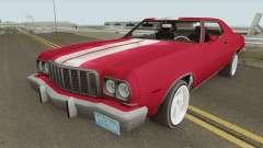 Ford Gran Torino 1974 MQ для GTA San Andreas