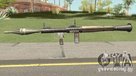 Insurgency MIC RPG-7 для GTA San Andreas