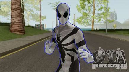 Ghost Spider from Ultimate Spiderman для GTA San Andreas