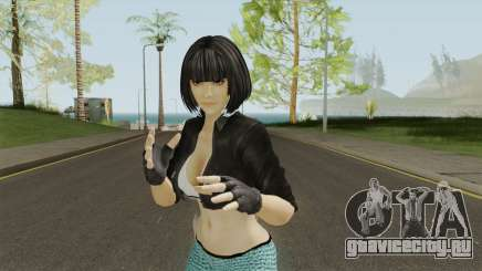 Momiji Sport Leggings для GTA San Andreas