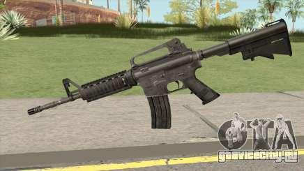 Insurgency MIC M4 Carbine для GTA San Andreas