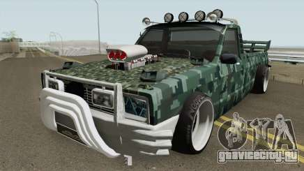 Mazda Full Tuning для GTA San Andreas