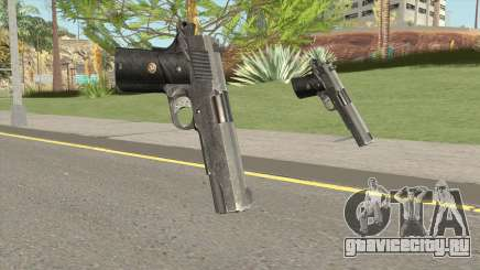 Insurgency MIC M1911 для GTA San Andreas
