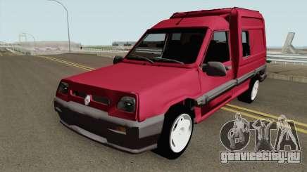 Renault Express MQ для GTA San Andreas