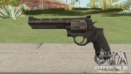 Battlefield 3 44 Magnum для GTA San Andreas