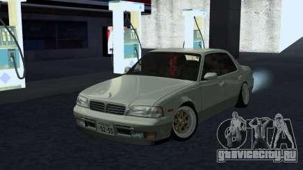 Nissan Laurel GC34 для GTA San Andreas