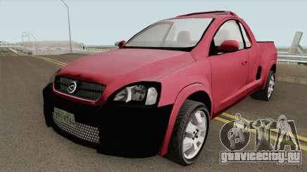Chevrolet Montana Utility Tunable для GTA San Andreas