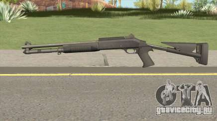 Insurgency MIC M1014 для GTA San Andreas
