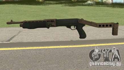 Battlefield 3 SPAS-12 для GTA San Andreas