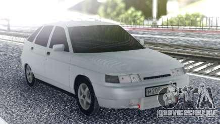 ВАЗ 2112 Хэтчбек для GTA San Andreas