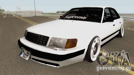 Audi 100 Izmir Isi для GTA San Andreas