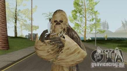 New Bigfoot Skin для GTA San Andreas