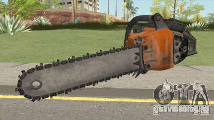 Chainsaw MQ для GTA San Andreas