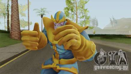 Marvel End Time Arena - Thanos для GTA San Andreas