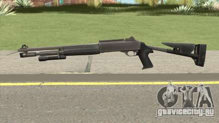 L4D1 Benelli M4 для GTA San Andreas