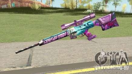 SFPH Playpark (Ghost PSG1) для GTA San Andreas