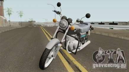 Восход 3М HQ для GTA San Andreas