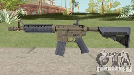 CS-GO M4A4 Tornado для GTA San Andreas