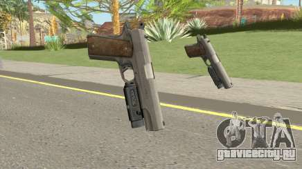 L4D1 M1911 для GTA San Andreas