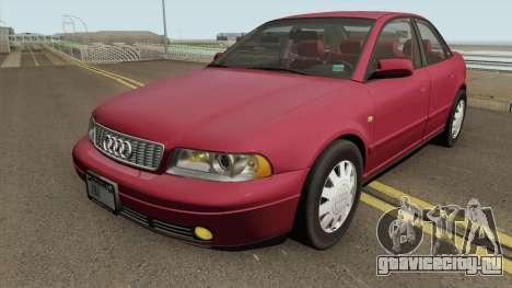 Audi A4 B5 1.8T 1999 (US-Spec) для GTA San Andreas