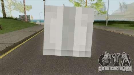 Wheatley Portal 2 Minecraft для GTA San Andreas
