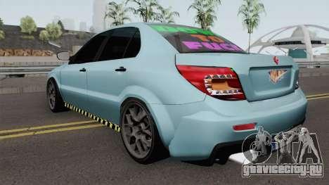 Ikco Dena Tuning (Dena Plus Style) для GTA San Andreas