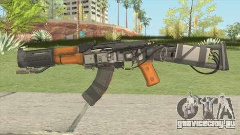 Call of Duty IW: Volk для GTA San Andreas