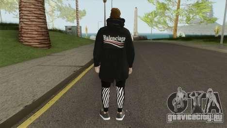 Skin Random 168 (Outfit Import-Export) для GTA San Andreas