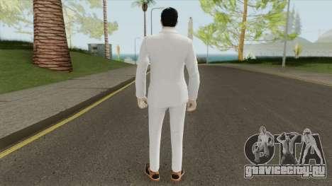 Male Random Skin 2 From GTA V Online для GTA San Andreas