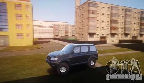 Criminal Russia V для GTA 5