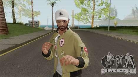 Skin Random 162 (Outfit Smugglers) для GTA San Andreas