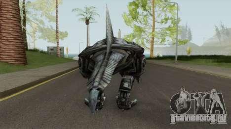 Transformers Scorn AOE V2 для GTA San Andreas