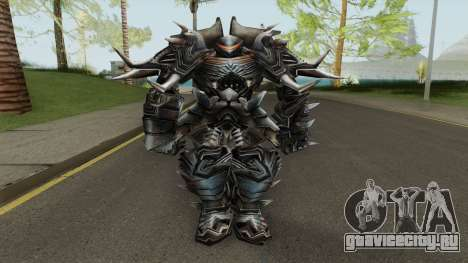 Transformers Slug AOE V1 для GTA San Andreas