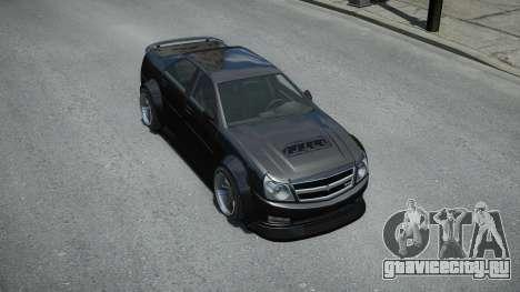 Presidente New для GTA 4