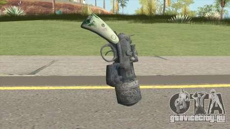 Colt DMC для GTA San Andreas